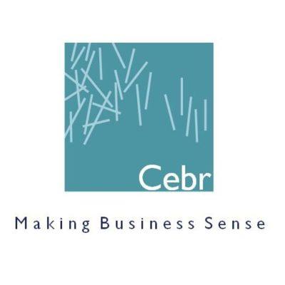 Logo for Cebr