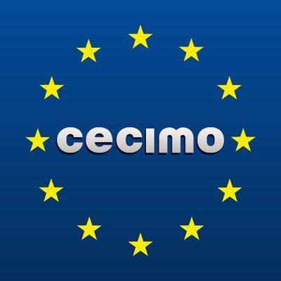 Logo for CECIMO
