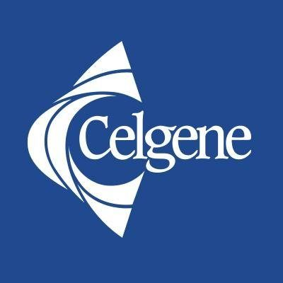 Logo for Celgene