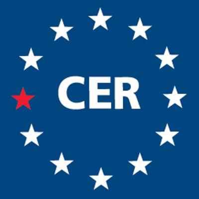 Logo for The Centre for European Reform