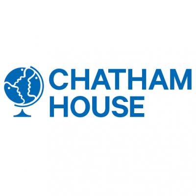 Logo for Chatham House