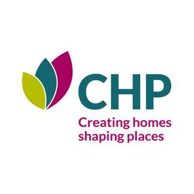 Logo for CHP