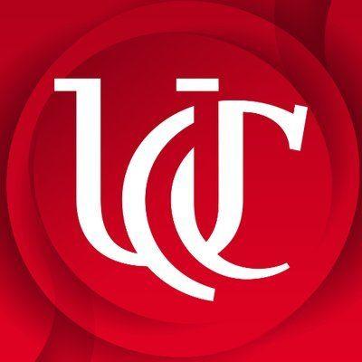 Logo for University of Cincinnati