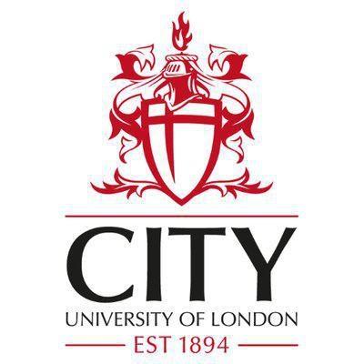 Logo for City, University of London