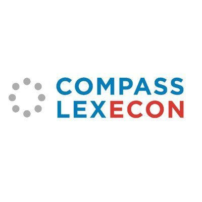 Logo for Compass Lexecon