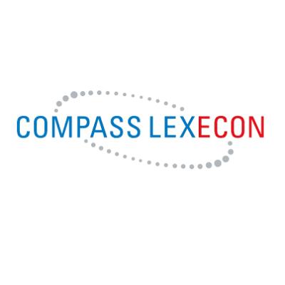 Logo for Compass Lexecon