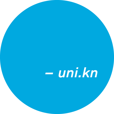 Logo for The University of Konstanz