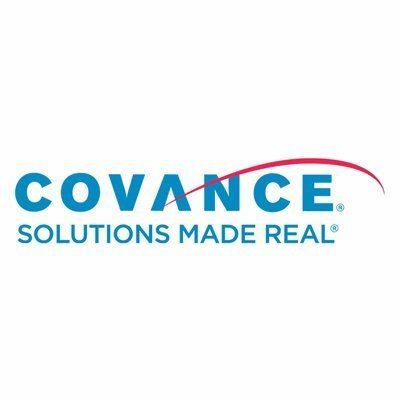 Logo for Covancec