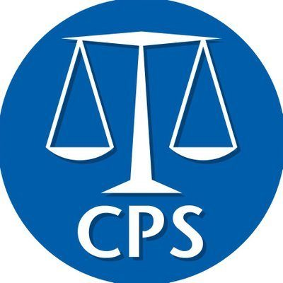 Logo for Crown Prosecution Service