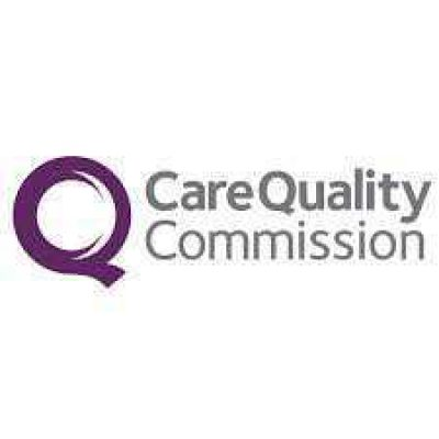 Logo for CQC
