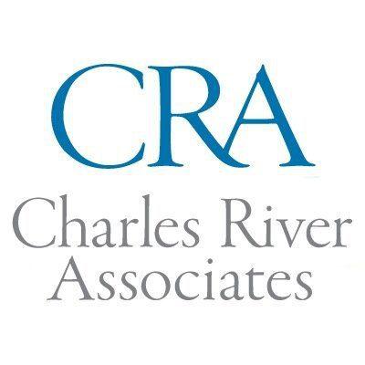 Logo for Charles River Associates