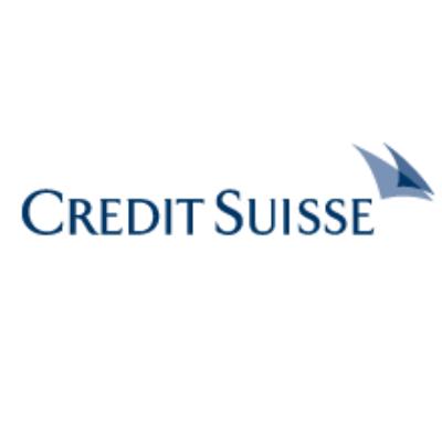 Logo for Credit Suisse