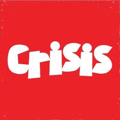 Logo for Crisis