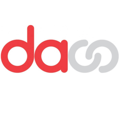 Logo for Decision Analysis Services (DAS)