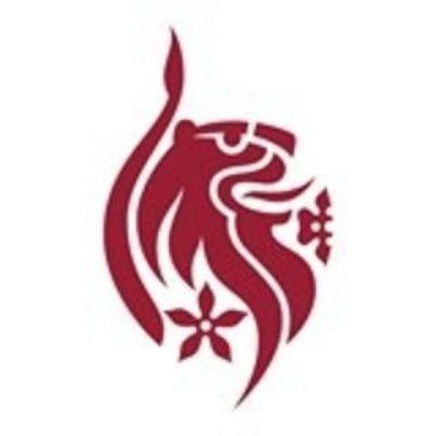 Logo for De Montfort University