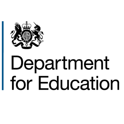 Logo for Department for Education