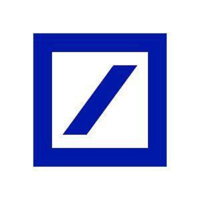 Logo for Deutsche Bank
