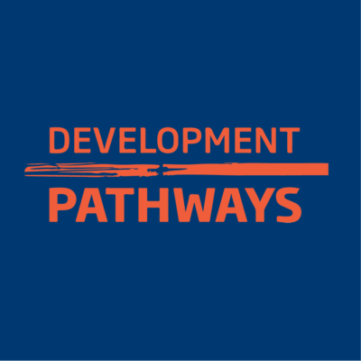 Logo for Development Pathways