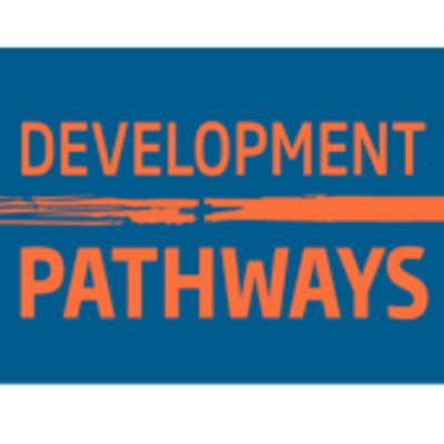 Logo for Development Pathways Ltd