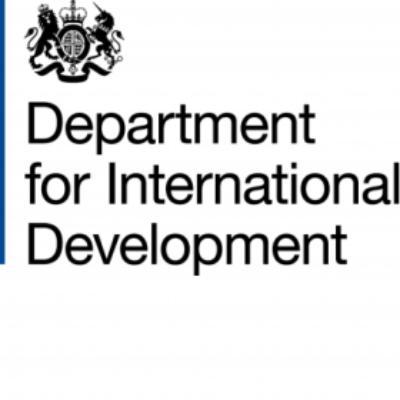 Logo for Department for International Development