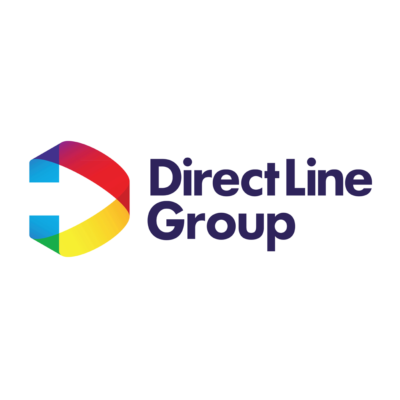 Logo for Direct Line Group