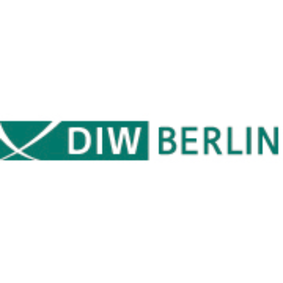 Logo for The German Institute for Economic Research