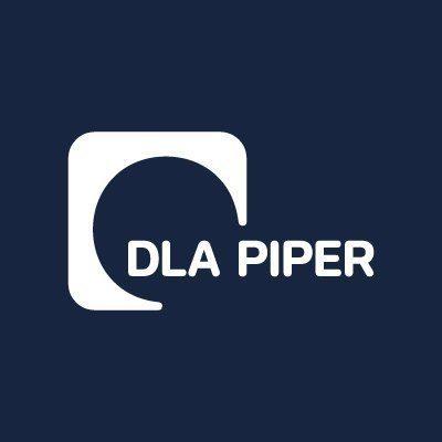 Logo for DLA Piper