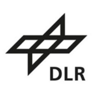 Logo for German Aerospace Center (DLR)