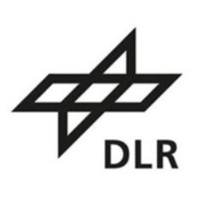 Logo for German Aerospace Center (DLR)