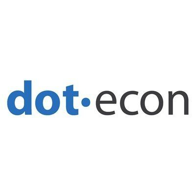 Logo for DotEcon Ltd