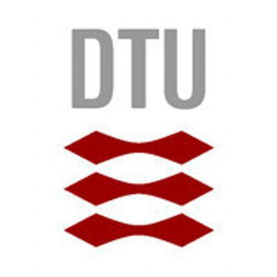 Logo for University of Denmark