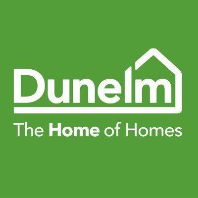 Logo for Dunelm