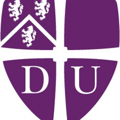 Logo for University of Durham