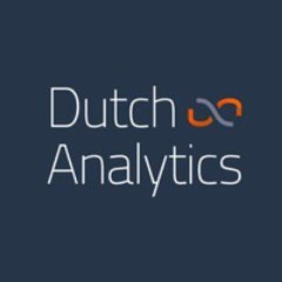 Logo for Dutch Analytics