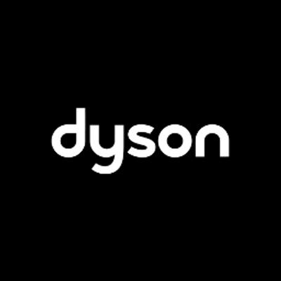 Logo for Dyson