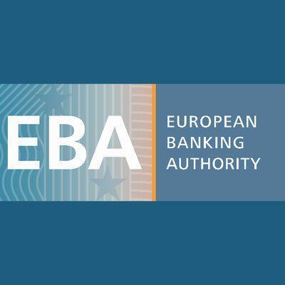 Logo for The European Banking Authority