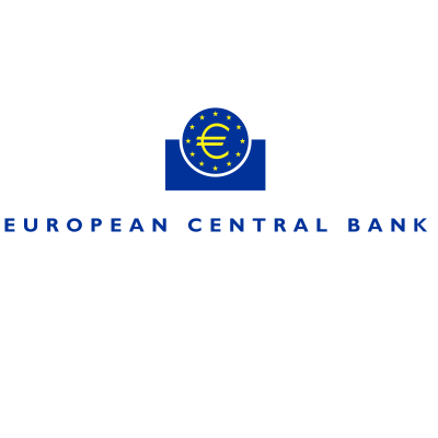 Logo for European Central Bank