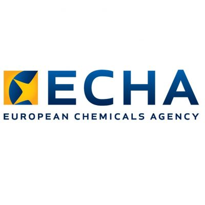 Logo for The European Chemicals Agency