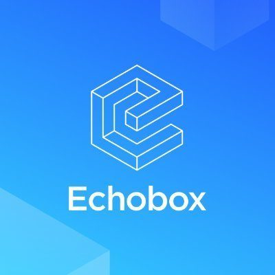 Logo for Echobox