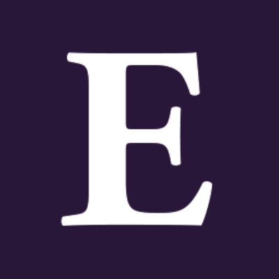 Logo for European Centre For International Political Economy