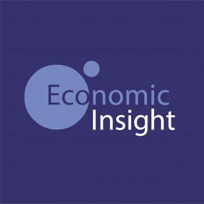 Logo for Economic Insight