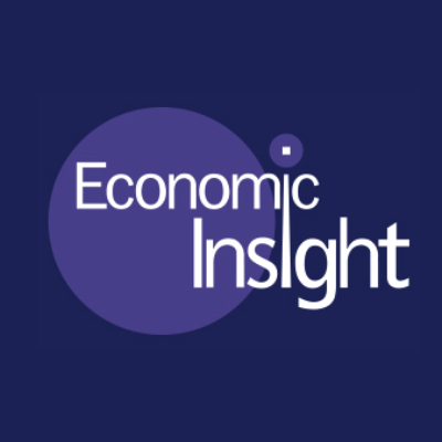 Logo for Economic Insight