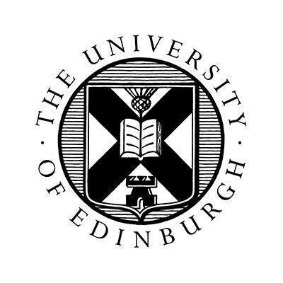 Logo for The University of Edinburgh