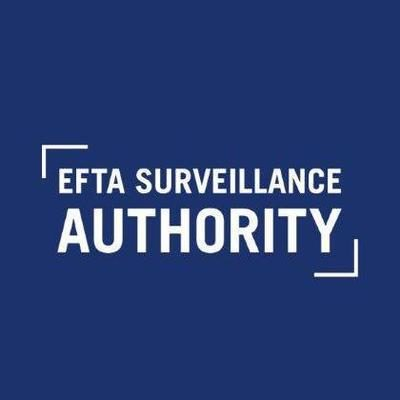 Logo for EFTA Surveillance Authority
