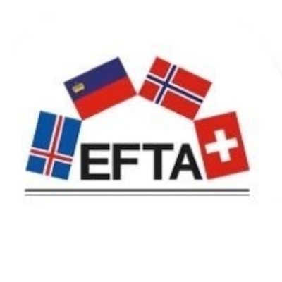 Logo for EFTA Secretariat Luxembourg