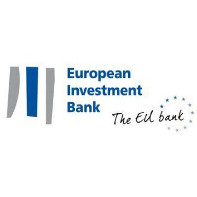 Logo for European Investment Bank