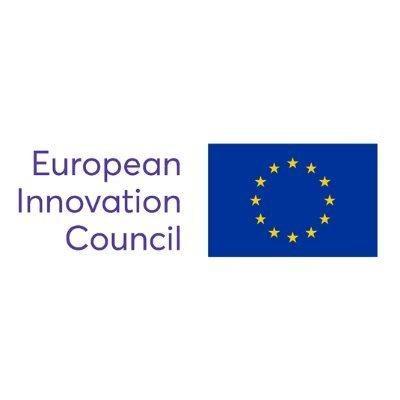 Logo for The European Innovation Council