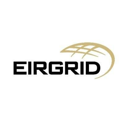 Logo for EirGrid