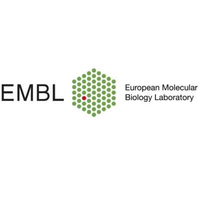 Logo for European Molecular Biology Laboratory
