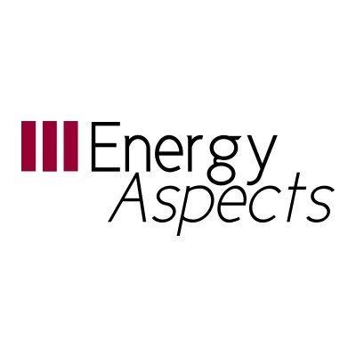 Logo for Energy Aspects